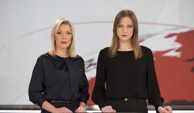 Damira Gregoret, Mojmira Pastorčić, Izbori 2020.