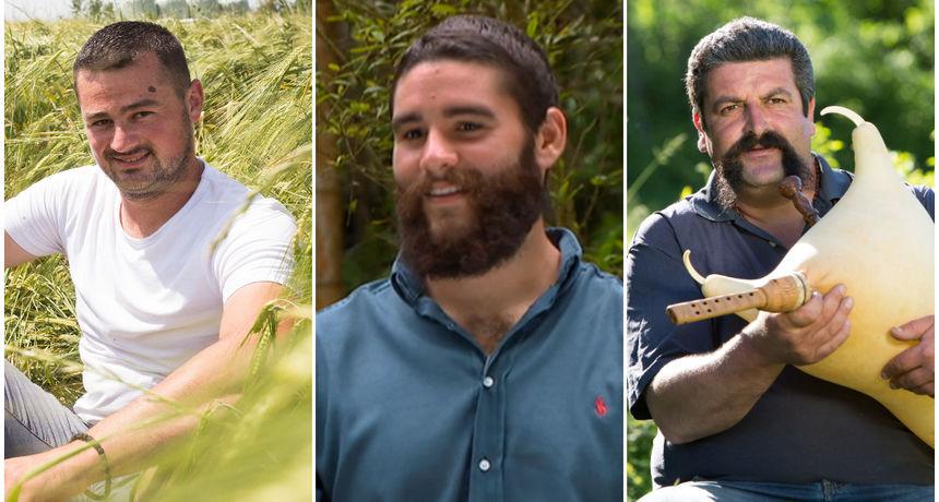 Ovo je pet najvećih zavodnika emisije 'Ljubav je na selu', tko će im se pridružiti ove sezone?
