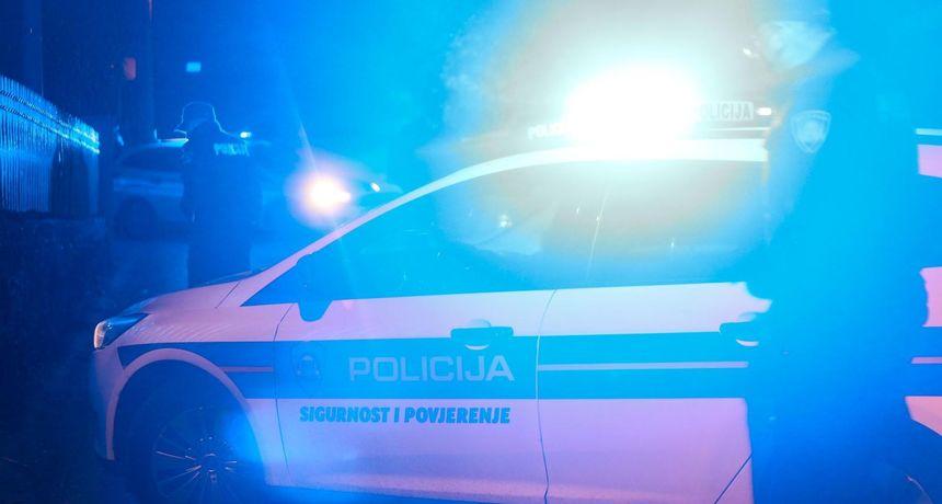 Županjci se sukobili u kafiću: 70-godišnjak nožem izbo 48-godišnjaka