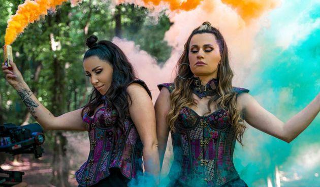 Andrea i Lana
