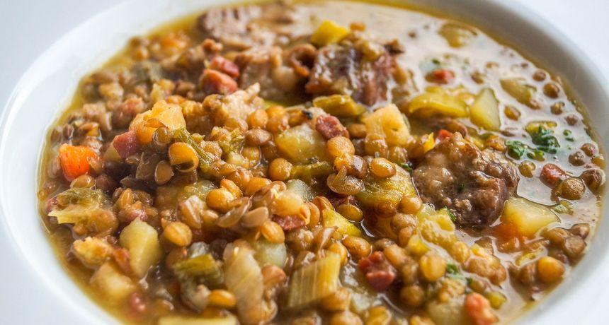 Leca recepti - ukusna jela s ovom zdravom mahunarkom