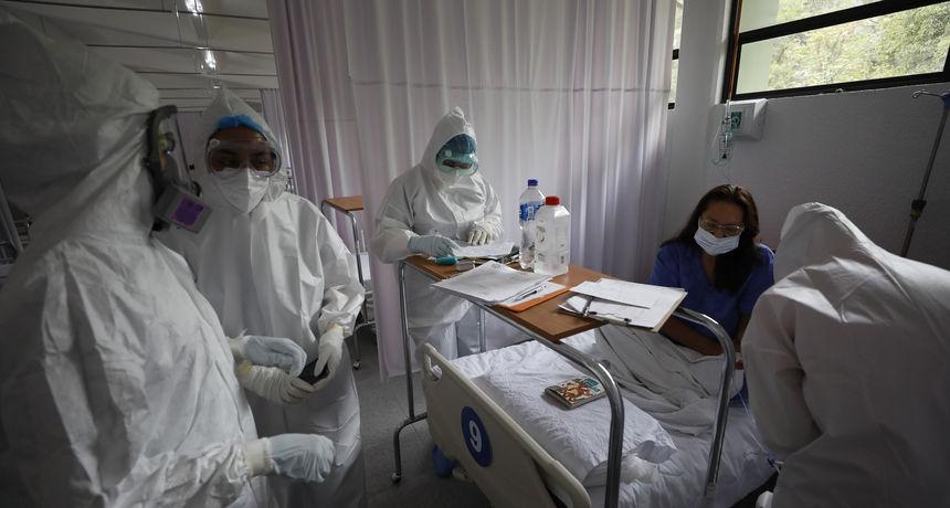 Strašne posljedice koronavirusa: '50 posto preživjelih ima psihičke poremećaje i smetnje'