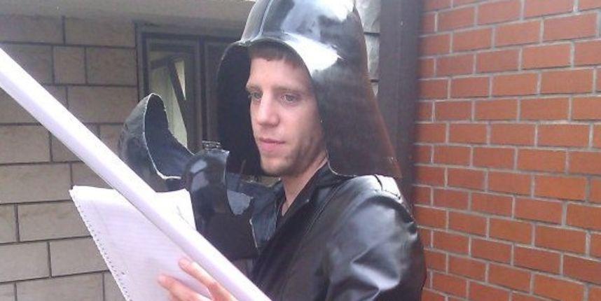 Darth Vader je samo jedan, a Jar Jar Binksu bih na teatralan način skinuo glavu