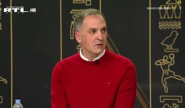 Metličić odgovorio na Špremov prijedlog: 'Zbog ovih stvari ne želim biti izbornik' (thumbnail)