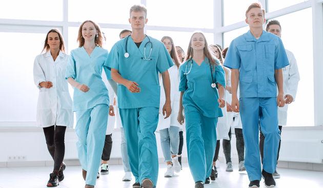 studenti medicine