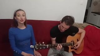 GLASNO! Lana & Tomislav - Tebe voljeti (thumbnail)