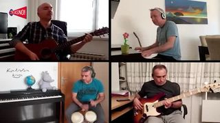 GLASNO! Kvadratura kruga - Diše (Acoustic) (thumbnail)