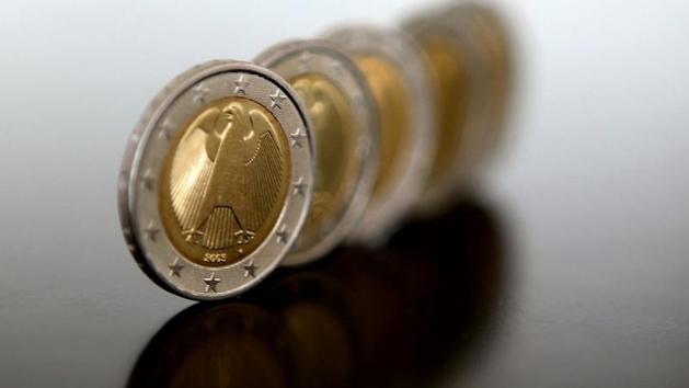 PXL euro kovanice novac