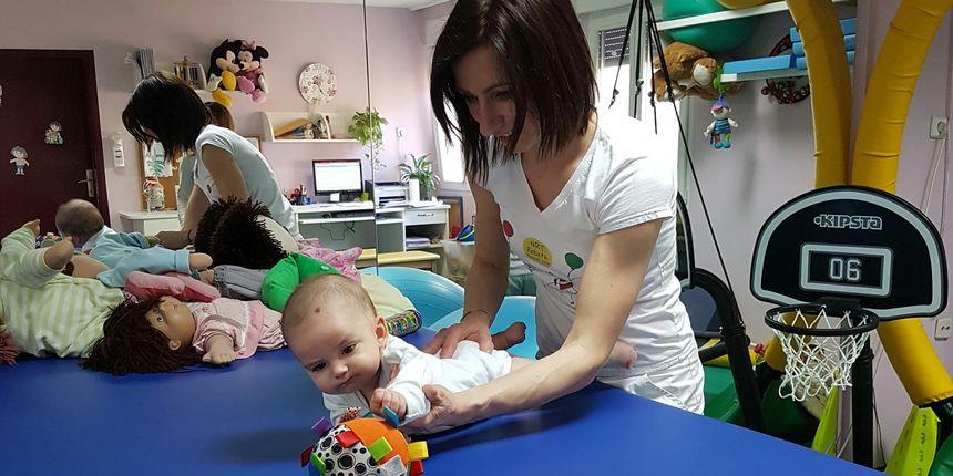 Schroth metoda uskoro dostupna svim terapeutima: 'Svi moramo razmišljati i raditi za isti cilj: našu djecu'