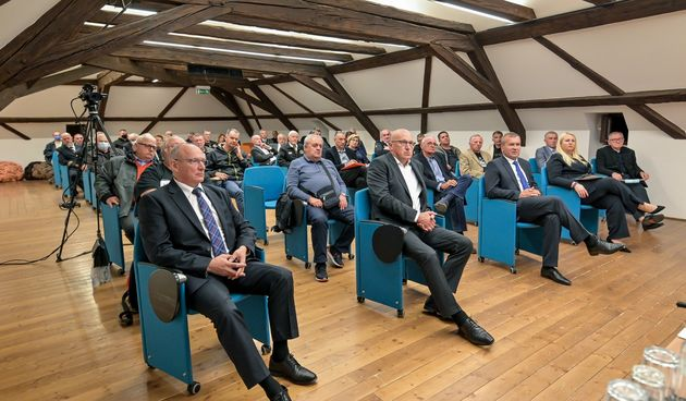 Održan znanstveno-stručni skup: 'Oslobađanje Varaždina jedna je od najsvjetlijih i najčasnijih pobjeda u ratu'