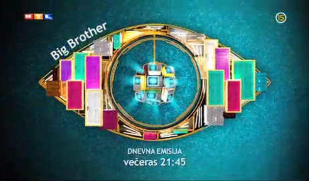 'Big Brother', ne propustite u petak, 20. travnja od 21:50 sati na RTL-u (thumbnail)