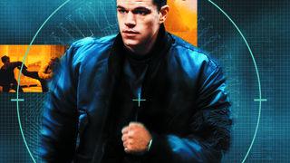 Bourneov identitet