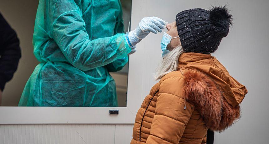 Koronavirus u OBŽ: 53 novopozitivnih, četvero osoba kršilo mjeru samoizolacije