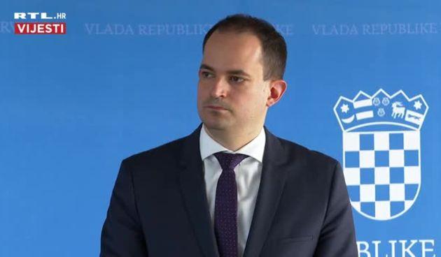 Ministar pravosuđa i uprave Ivan Malenica o lokalnim izborima, izmjeni zakona i planu nacionalnog oporavka (thumbnail)