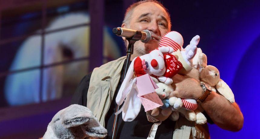 Na 'repeat': Ovo je najslušanija pjesma Đorđa Balaševića nakon njegove smrti