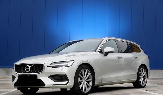 2. Volvo – 5,54 posto neispravnih od 2994 pregledanih