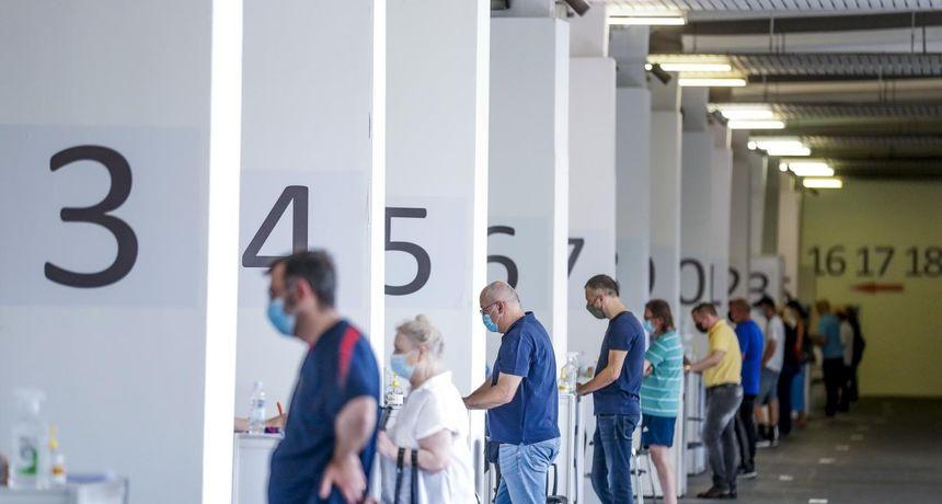 Stožer objavio brojke: Imamo 110 novih slučajeva zaraze, dvije osobe su umrle