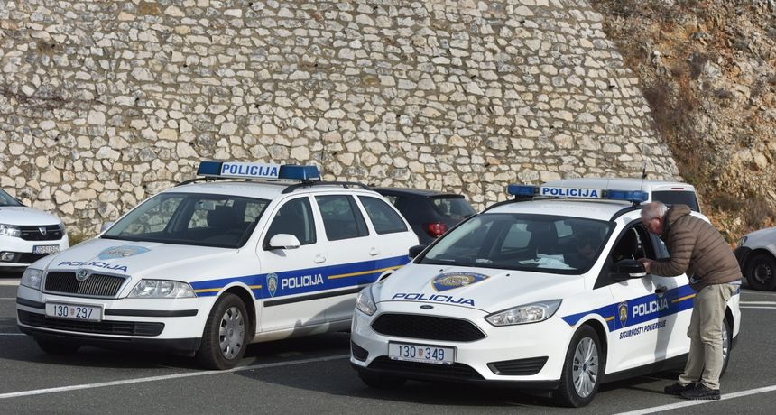 OBNOVA VOZNOG PARKA Policiji 522 nova karavana na četiri godine