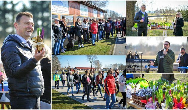 U Goričanu rekreacijom obilježen Međunarodni dan žena!