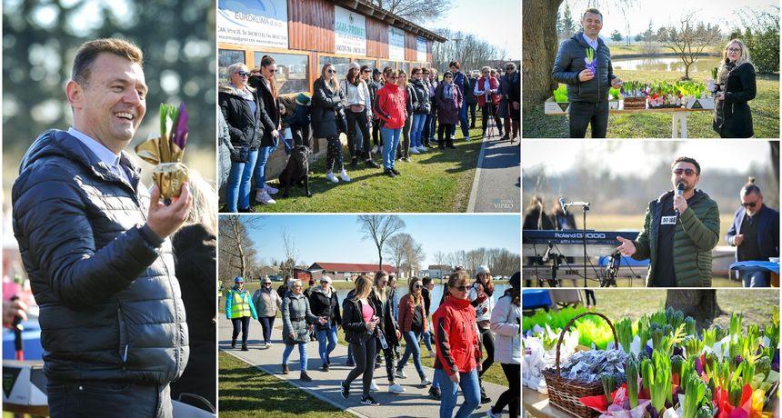 VIDEO I FOTO U Goričanu rekreacijom obilježen Međunarodni dan žena!
