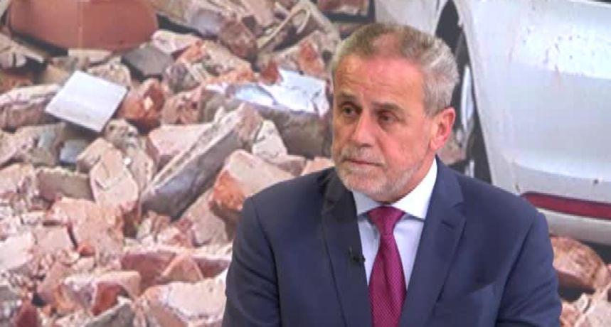 VIDEO Bandić u posljednjem intervjuu za RTL komentirao bliži li mu se kraj: 'Bog uzima najbolje, a ja nisam najbolji'