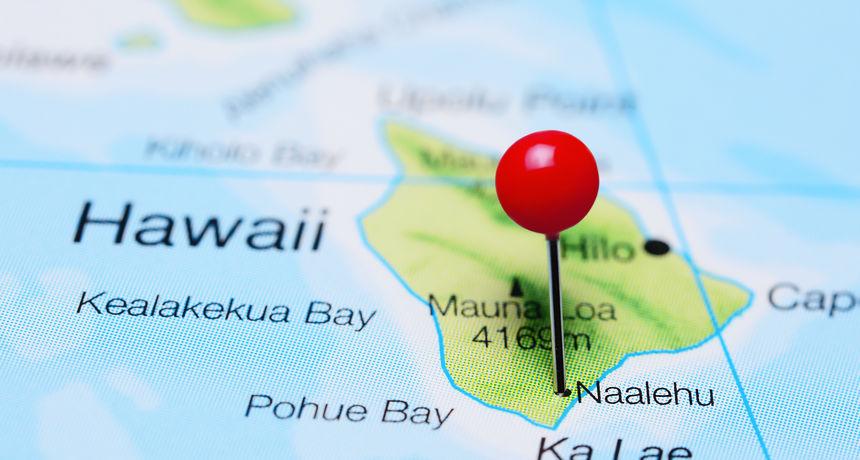Havaje uzdrmao potres magnitude 6,2: Nema upozorenja na opasnost od tsunamija, niti izvješća o eventualnoj šteti