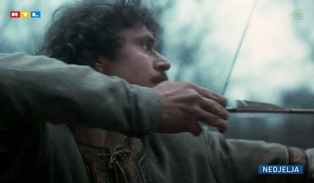 'Robin Hood', nedjelja, 9. kolovoza u 22.15 sati na RTL-u (thumbnail)