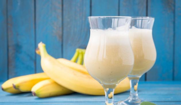 Banana Daiquiri - koktel koji će vas zagrijati i razbuditi