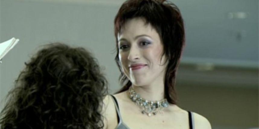 Glumci o glumi: Hana Hegedušić