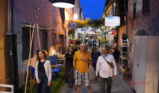 Posjetili smo najkreativniju ulicu na Špancirfestu (thumbnail)