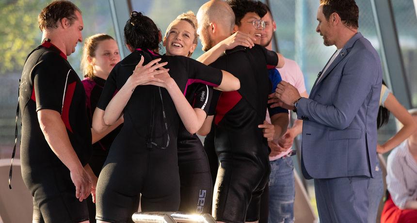 Rezultati ankete: Pitali smo vas za koga navijate u finalu 'Superpara' - evo koji par je bio favorit publike!