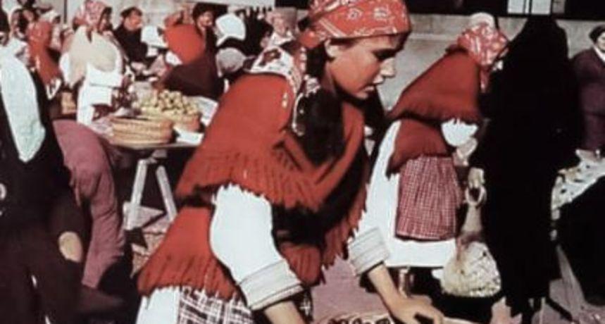 Jeste li znali da je Luka Modrić na početku karijere bio bakica na placu?