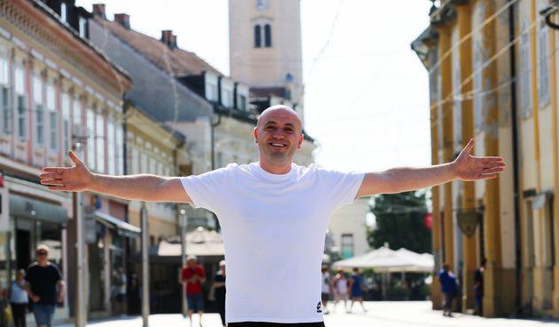 Klikom po Čakovcu (Subota, 19.6.2021.)