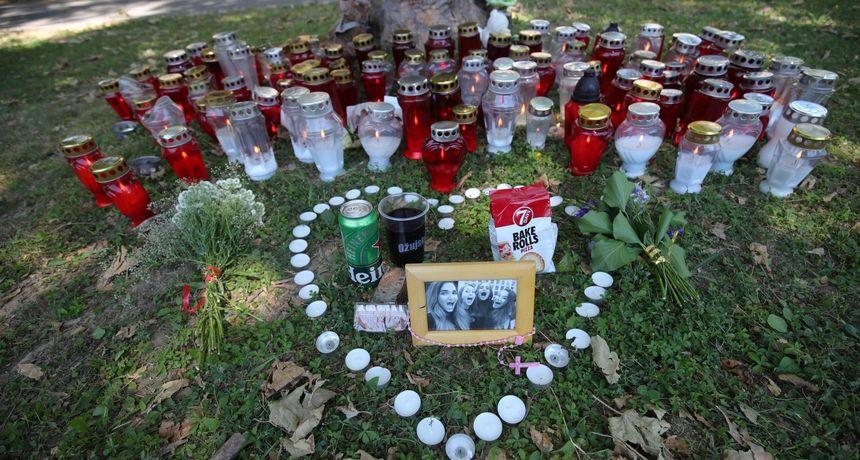 Smrt studentice Petre kod doma na Savi: Za nesreću osumnjičeni motociklist (21) bez vozačke i vozač Audija (20)