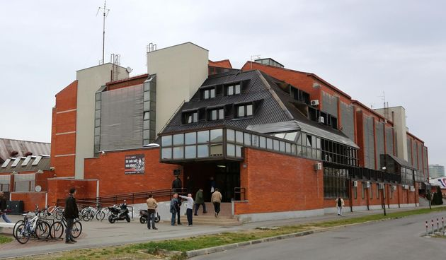 mup zgrada