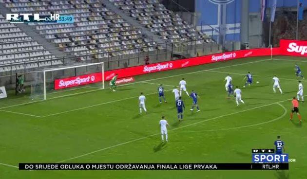 Dinamo na Rujevici proslavio novi naslov prvaka: 'S pravom pretendiramo i na Kup' (thumbnail)
