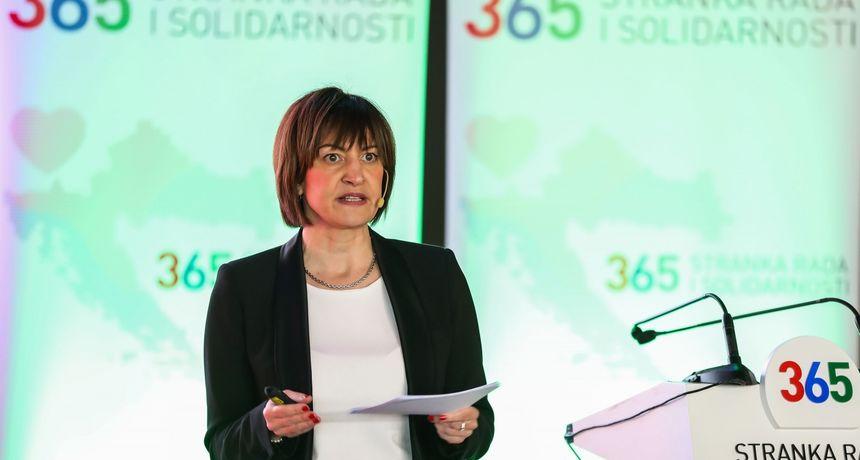 Jelena Pavičić Vukičević pohvalila se svojom imovinskom karticom