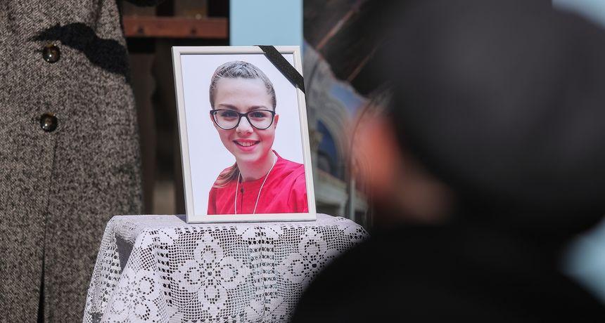 Jedina žrtva zagrebačkog potresa dobila Zakladu: 'Anamarija će i dalje živjeti u svima nama kad bazilika zasja starim sjajem'