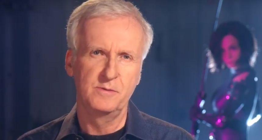 James Cameron: Životni put filmskog genija i inovatora