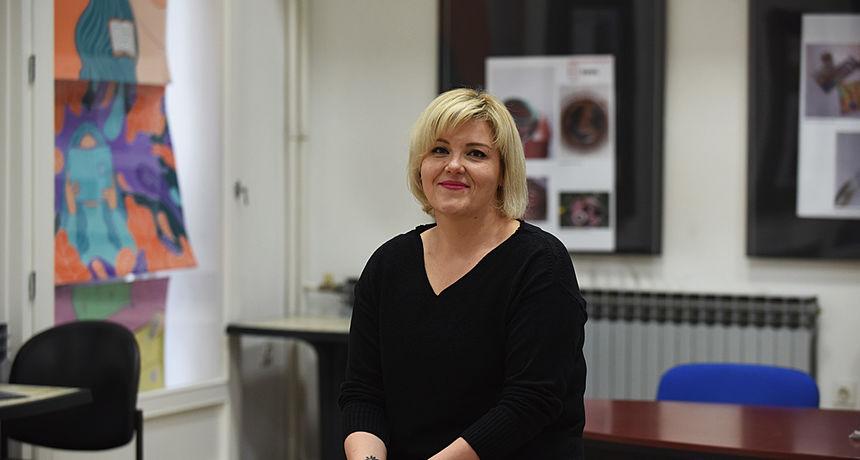 Karlovčanka Sanja Graša pobjednica natječaja za najbolju kratku priču Gradske knjižnice Samobor za priču