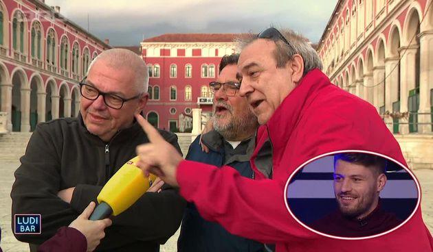 Što misle klinci, a što odrasli o Bruni Petkoviću: 'Prvo - zgodan je, a drugo igra nogomet mrak' (thumbnail)