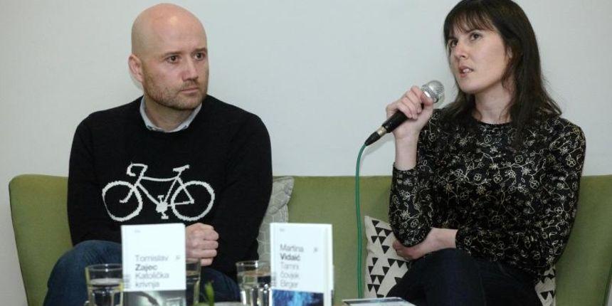 Poezija Martine Vidaić i Andriane Škunca besplatno na internetu