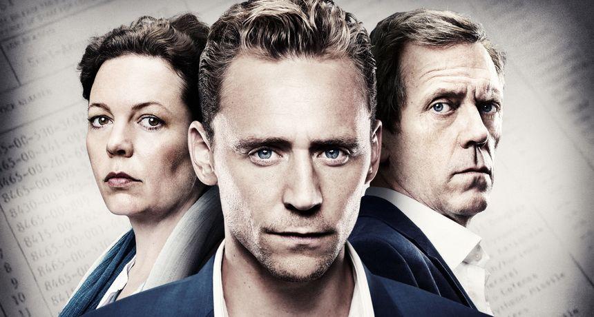Vrhunska britanska špijunska serija 'Noćni upravitelj': Hugh Laurie u ulozi opakog milijardera