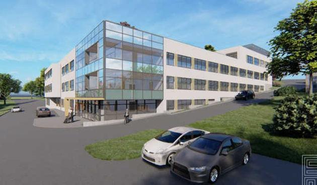 Počela realizacija najvećeg projekta u Varaždinskoj županiji: izgradnje i opremanja nove bolnice – Nacionalnog rehabilitacijskog centra (thumbnail)