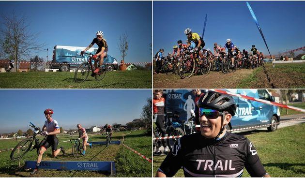 Ciklokros liga Spot Trail Cycling
