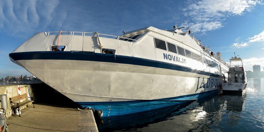 Jadroliniji stiže račun za štetu na Đigi