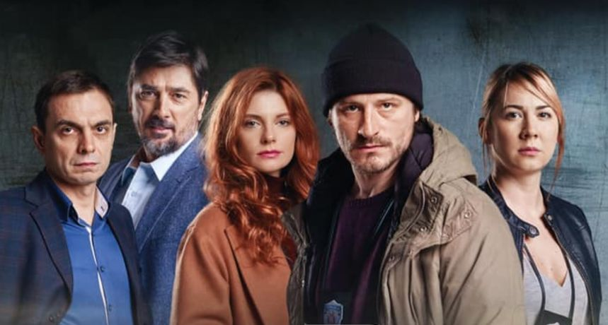 Na kanalu RTL Adria gledajte izvrsnu napetu seriju 'Grupa'