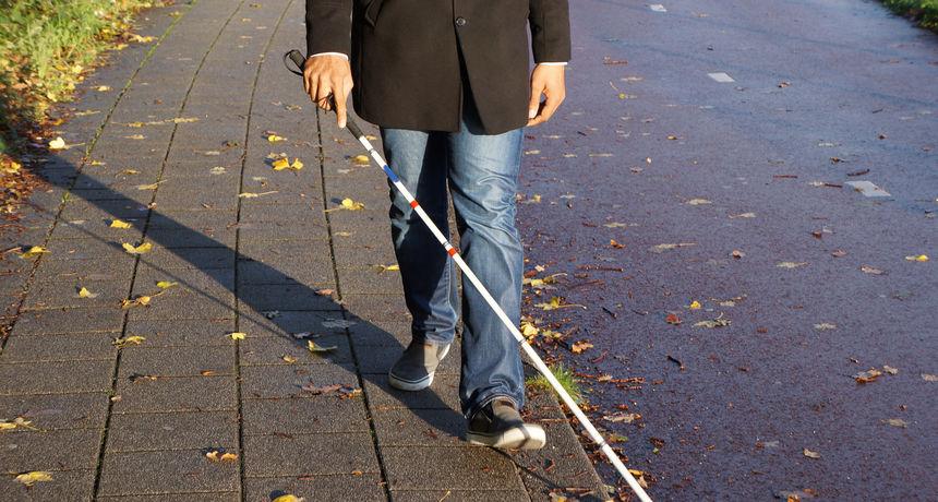 Porazna statistika: U Hrvatskoj radi samo šest posto slijepih osoba