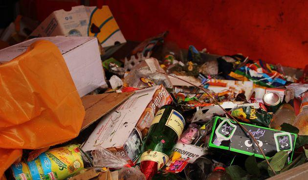 Kruti otpad: znate li što sve ubrajamo u kruti otpad?