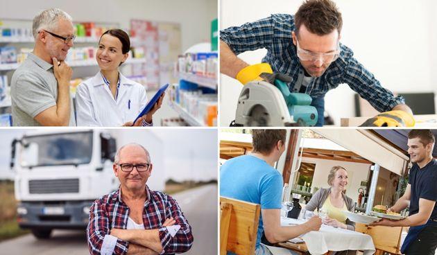 Dobre vijesti: U posljednja dva tjedna u Karlovačkoj županiji zabilježen je značajan rast potražnje za radnicima